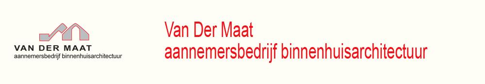 Aannemer Van der Maat